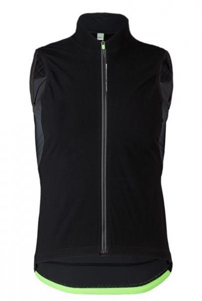Q36.5 Vest L1 Essential - black