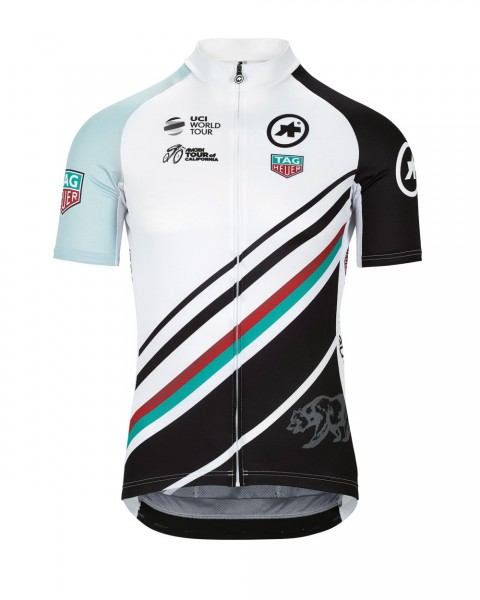 Assos TOC BEST YOUNG RIDER JERSEY