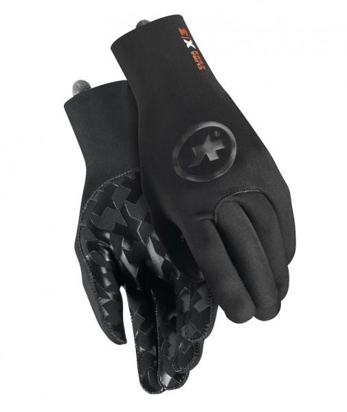 Assos ASSOSOIRES GT Rain Gloves