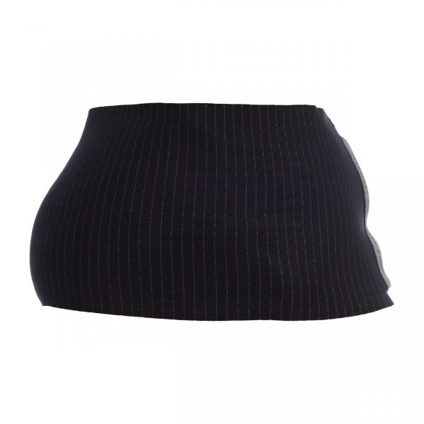 Q36.5 Summer Headband Black