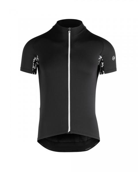 Assos Mille GT Short Sleeve Jersey - blackSeries