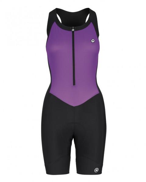 Assos UMA GT SUMMER NS Body Suit EVO - venusViolet