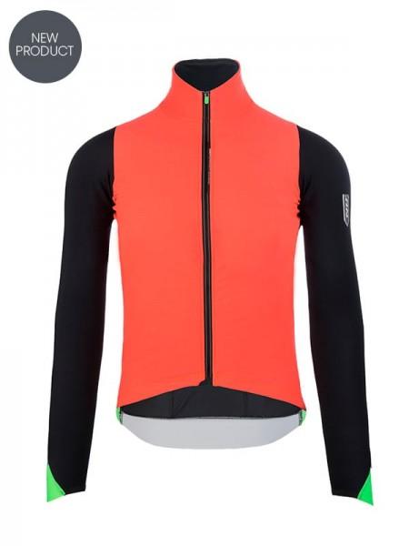 Q36.5 Air Insulation Jacket - orange