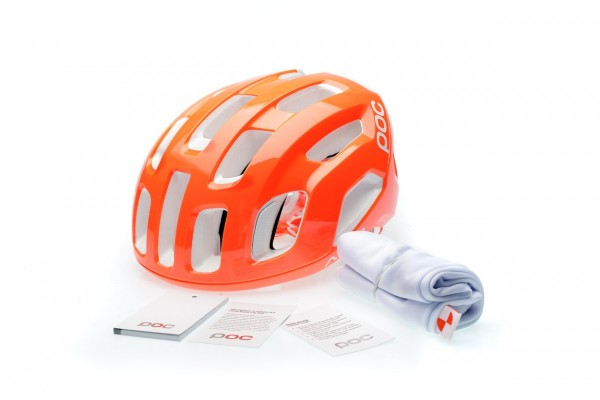 POC Ventral Air Spin Helm