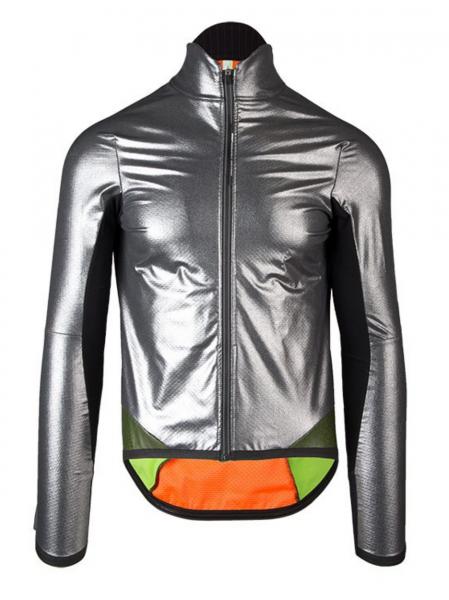 Q36.5 R. Jacket Insulation