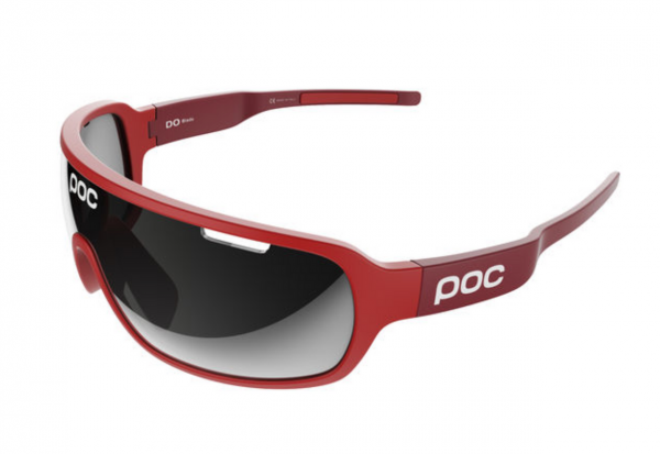 POC DO Blade Bohrium Red / Violet Silver Mirror 10.00