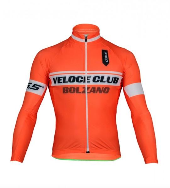 Q36.5 Jersey Long Sleeve Veloce Club Bolzano