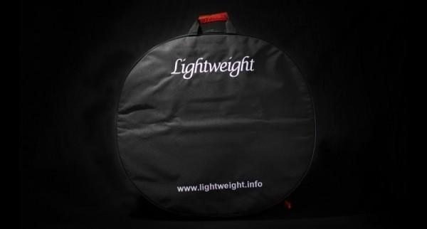 Lightweight Laufradtasche