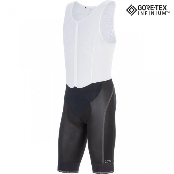 GORE® C7 GORE-TEX INFINIUM™ Trägerhose kurz+