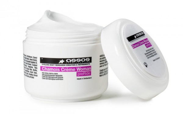 Assos Chamois Creme WOMAN 75 ml