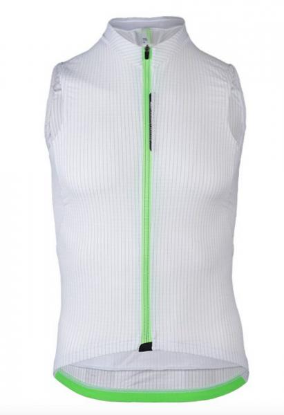 Q36.5 Jersey L1 Pinstripe sleeveless.
