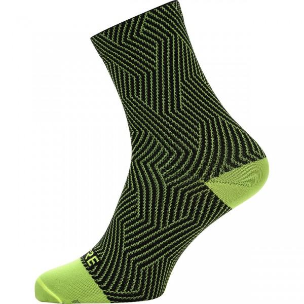 GORE® C3 Socken mittellang - 1 Paar