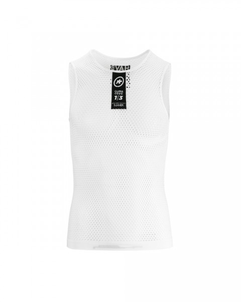 Assos Skinfoil NS Summer Base Layer