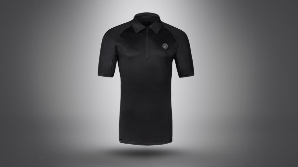 Lightweight Edelstoff Atempause Polo