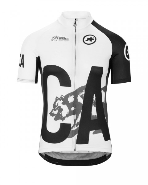 Assos TOC LIMITED EDITION TWO JERSEY