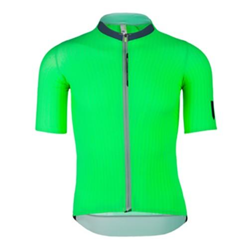 Q36.5 Jersey ShortSleeve Seta green