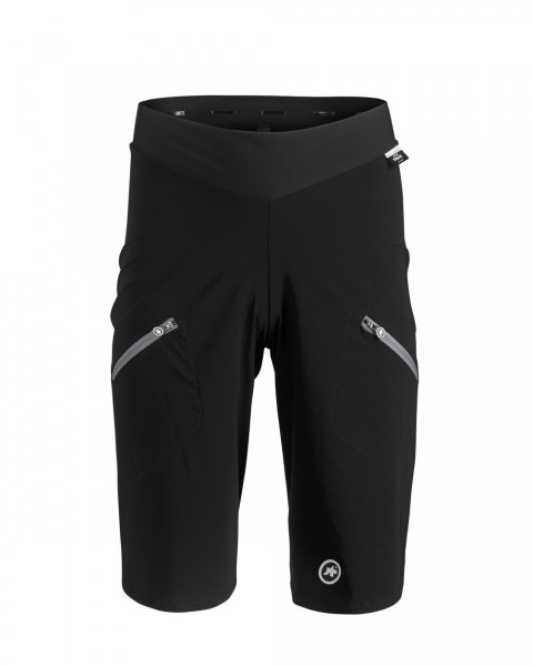 Assos TRAIL Cargo Shorts - blackseries