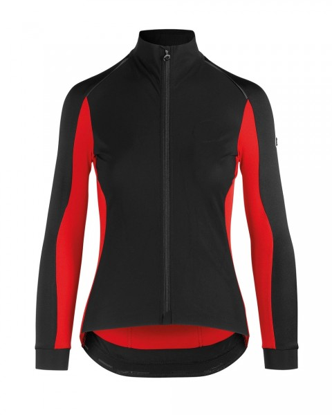 Assos tiburuJacketLaalalai Lady - national red