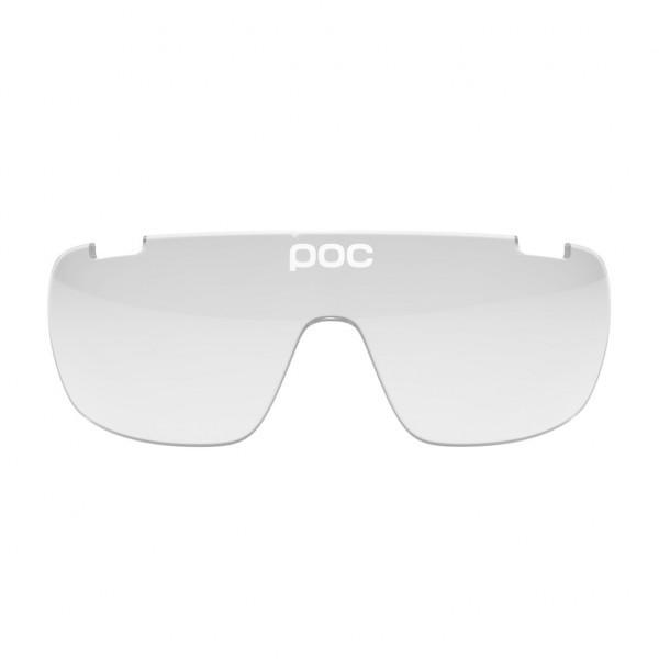 POC DO Half Blade Spare Lense - Ersatzglas Clear