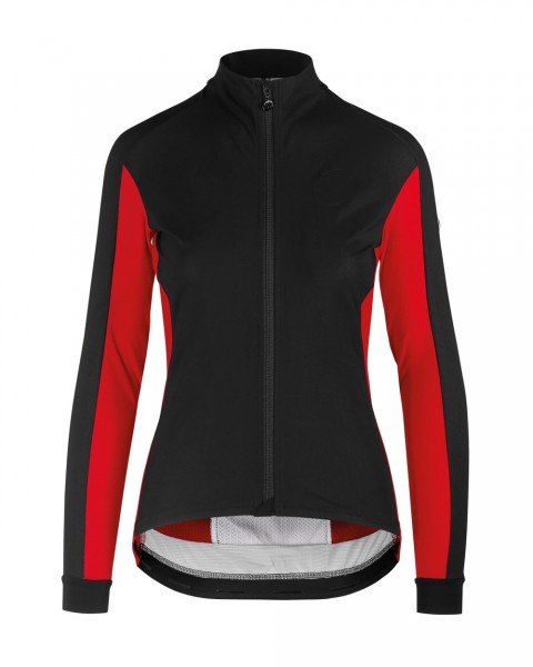 Assos habuJacketLaalalai Lady - national red