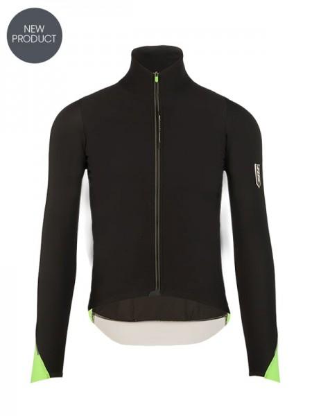 Q36.5 Air Insulation Jacket - black edition