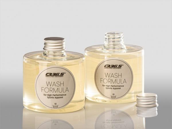 Q36.5 Wash Formula - Funktionswaschmittel 300 ml