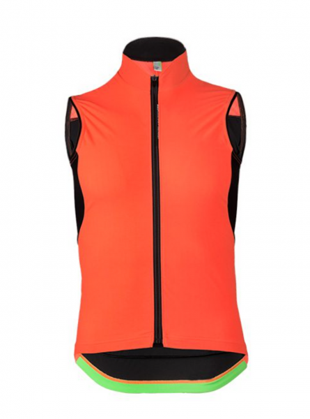 Q36.5 Vest L1 Essential - orange