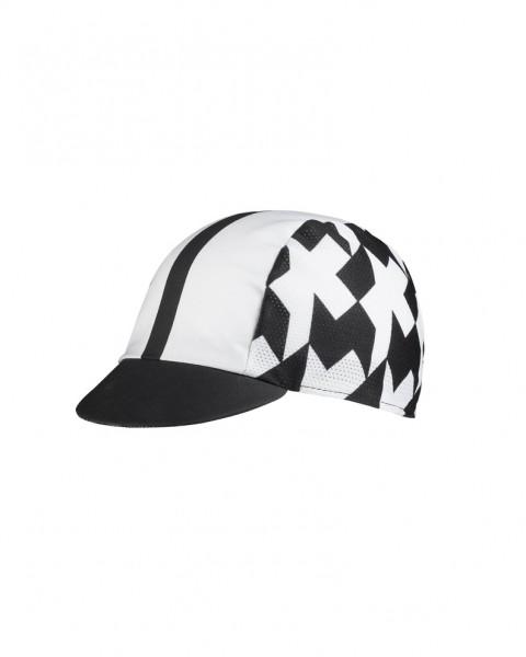 Assos Equipe RS Summer CAP - blackseries