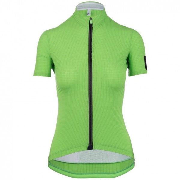 Q36.5 Jersey L1 Pinstripe Lady - green