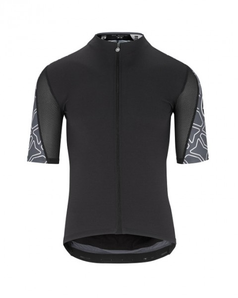 Assos XC Short Sleeve Jersey - blackSeries